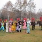 女神湖妖精祭