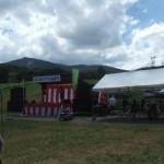鷹山高原祭