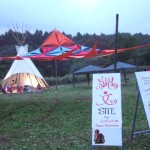 Oneness Camp 2012 縄文SITE