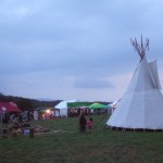Oneness Camp 2012 EARTH SITE