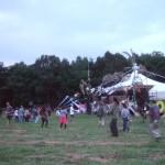 Oneness Camp 2012 SUN SITE