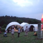 Oneness Camp 2012 MOON SITE