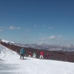 スキーレッスン ブランシュたかやま