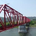 別所線 千曲川橋梁