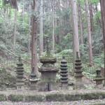 常楽寺 石造多宝塔