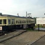 別所線と走ろう、歩こう! モハ5250 丸窓電車