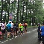 ビーナスマラソン 11.5kmスタート