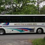 名鉄観光バス ロイヤルグリーン