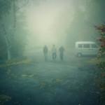 長野お泊りライブ 霧の中から