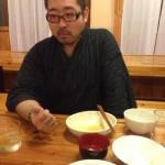 長野お泊りライブ ショボンさんの無限ごはん