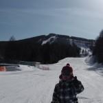 スキーレッスン ひろ君