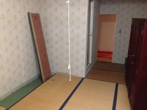 101号室 DIY改装