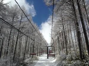 エコーバレー ひめき雪まつり&感謝祭2016