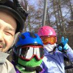 無料スキーレッスン ブランシュたかやま