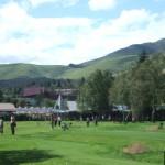 白樺リゾートファミリーランド パターゴルフ