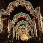 神戸ルミナリエ2011