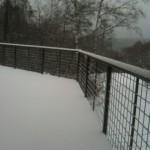 積雪20111202