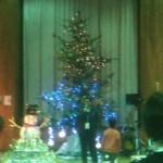 クリスマスパーティー2011