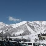 白馬五竜 2012.4.8