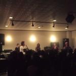 アチラノアカボシお泊りライブ ライブ終盤