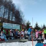 ひめき雪まつり2013 コスプレコンテスト