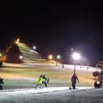 ひめき雪まつり2013 ナイター無料