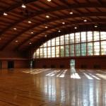 和田体育館