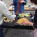 姫木平 収穫祭 BBQ