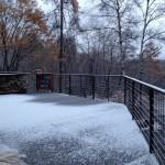 初雪2013
