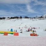 車山高原スキー場 キッズパーク