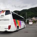 アルピコ 京王バス