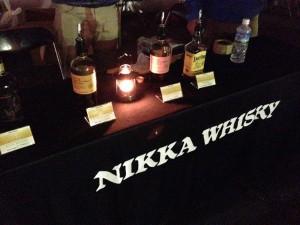 ウイスキー&ビアキャンプ2014