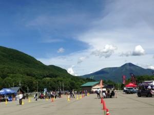 NAVI CAFE MEET in Nagano