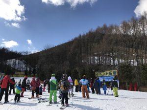 ひめき雪まつり2017