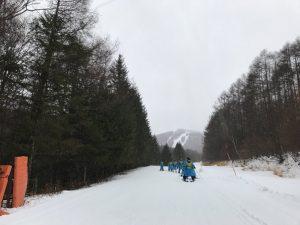 スキー教室 ブランシュたかやま