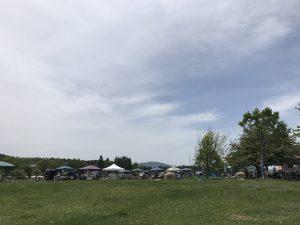 長門牧場 春の牧場祭