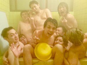 長野お泊まりライブ2018 お風呂 大浴場
