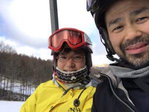 ブランシュたかやま 無料スキーレッスン