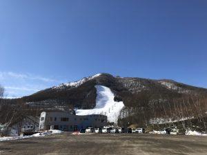 エコーバレー ひめき雪まつり 消防立会い