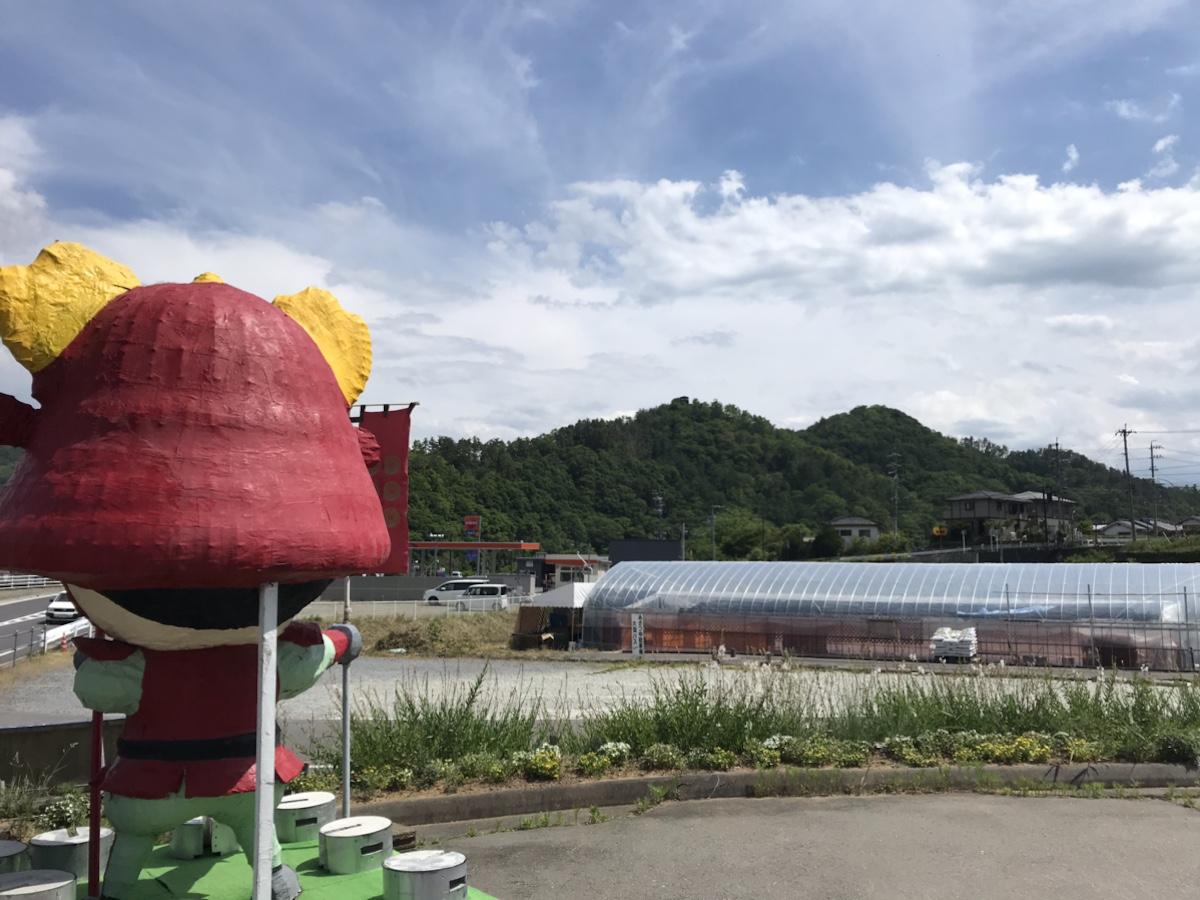 あさつゆ 丸子城