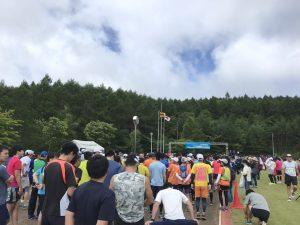 ビーナスマラソン2019