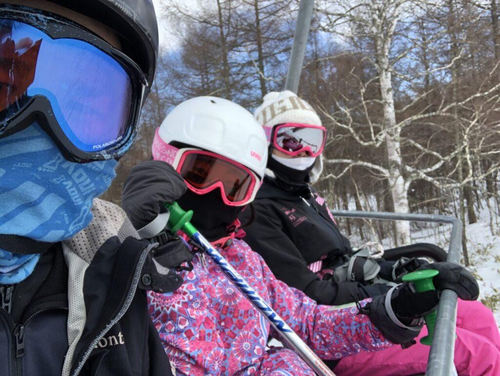 無料のスキーレッスン ブランシュたかやま 1級検定対策