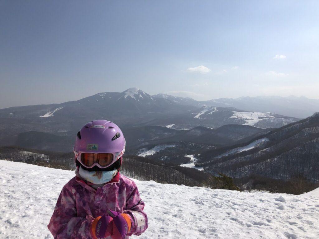 無料のスキーレッスン ブランシュたかやま ジュニアスキー検定対策