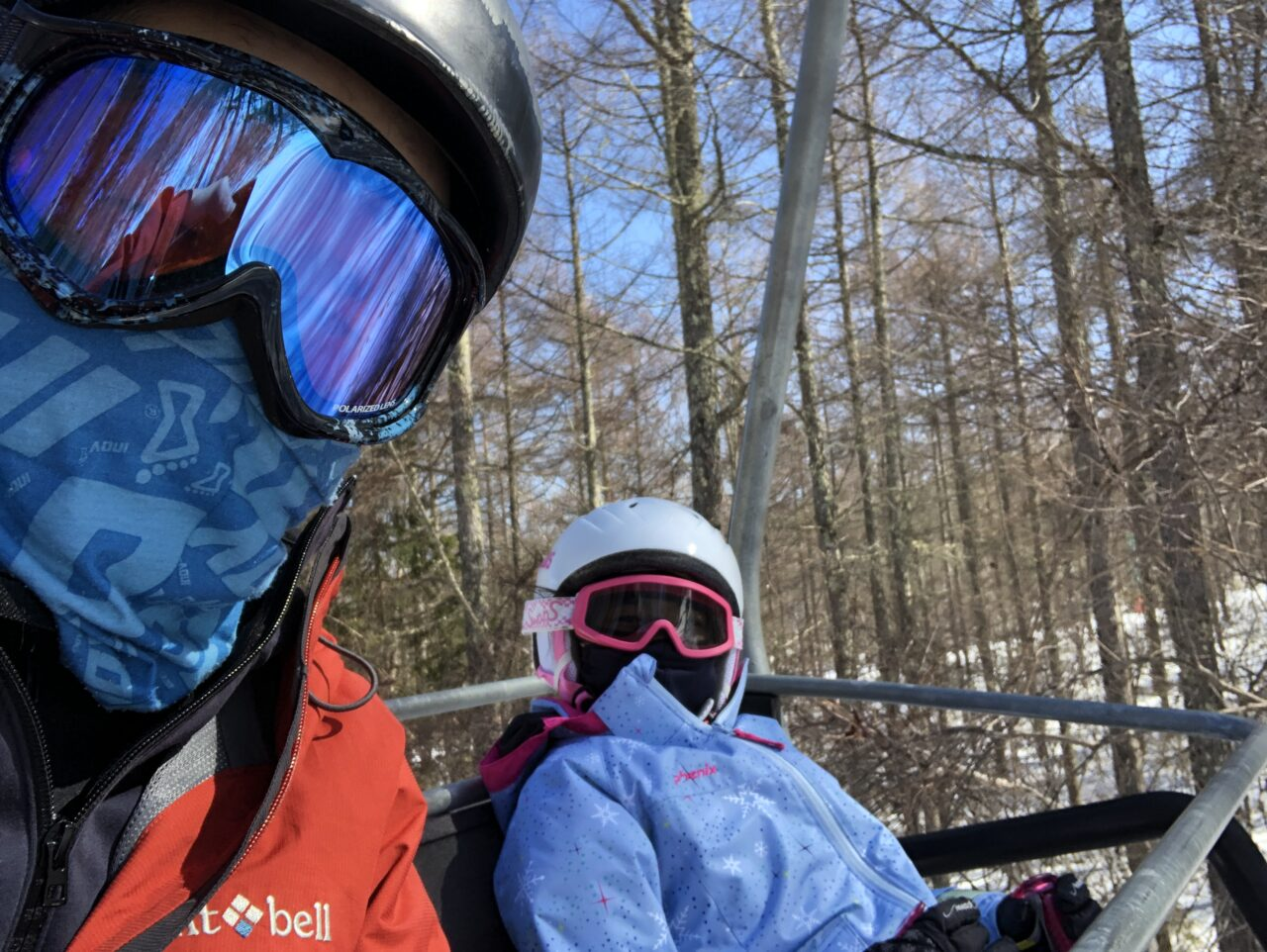 無料のスキーレッスン ブランシュたかやま